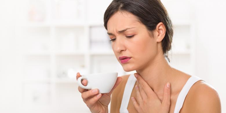 EAR-NOSE-THROAT DISEASES
